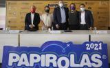 Festival Papirolas 2021: encuentro virtual y presencial en CCU y redes sociales