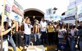 Suman 26 mil 100 cartas dejadas en Casa Jalisco; la Preparatoria 3 entregó 3 mil 100 más